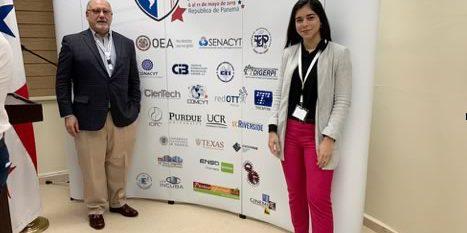 Technology Transfer and Commercialization Hub- Panama 2019