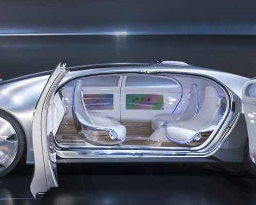 The Driverless Dream is a Reality