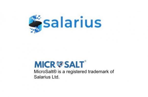 Tekcapital's Portfolio Company Was Granted a Trademark for its Salarius MicroSalt ®