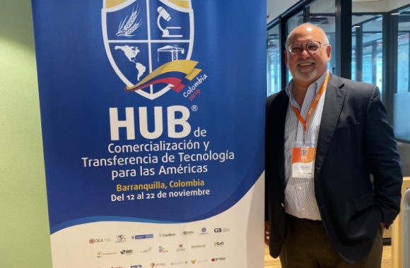 Tekcapital was Invited to Participate at OAS HUB of the Americas