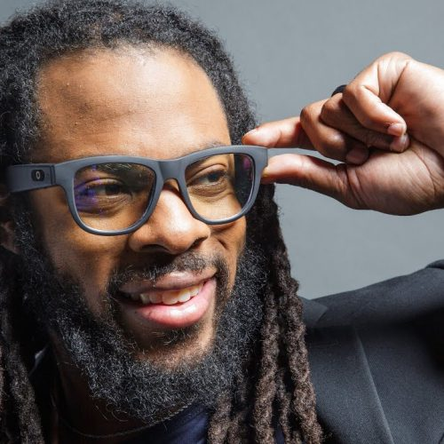 Lucyd launches Sports Commemorative Sunglasses in Collaboration with Richard Sherman
