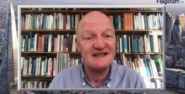 Lord David Willetts Comments on the Importance of University IP for Growing Tech Companies